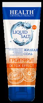 Жидкая морская соль-гель