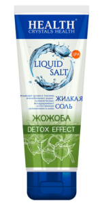 Морская соль для детокса