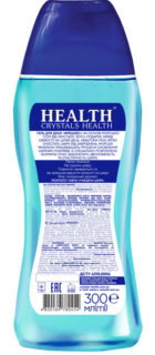 Гель для душа Freshness от Crystals Health